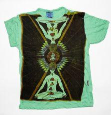 Tričko SURE s artpotiskem velikost L  TT0025-01-040