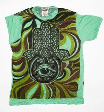 Tričko SURE s artpotiskem velikost L  TT0025-01-049