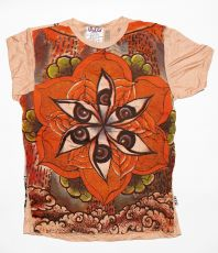 Tričko SURE s artpotiskem velikost L  TT0025-01-050