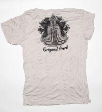 Tričko SURE s artpotiskem velikost M !! - TT0025-01-064