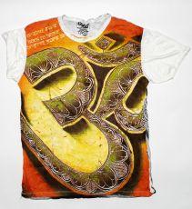 Tričko SURE s artpotiskem velikost M !!  TT0025-01-067