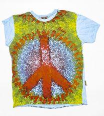 Tričko SURE s artpotiskem velikost M !!  TT0025-01-068