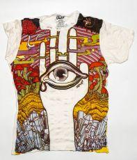 Tričko SURE s artpotiskem velikost M !!  TT0025-01-072
