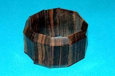 Náramek – dřevo