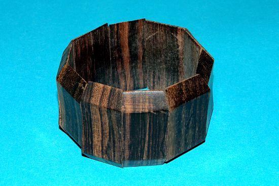 Náramek – dřevo IS0007 005