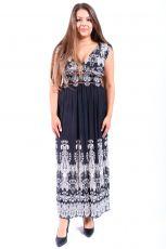 Dámské Letní šaty SUPERNOVA  LONG  TT0023-05-052