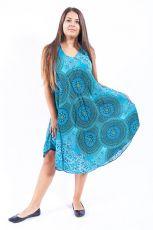 Ležérní letní šaty HIBISCUS TT0112  01  020