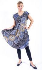 Ležérní letní šaty HIBISCUS TT0112  01  022