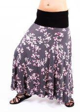Dámská dlouhá sukně LOLA LONG z letního materiálu  TT0100-01-148