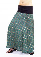 Dámská dlouhá sukně LILY LONG 91 letní  TT0100-01C-008
