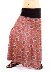 Dámská dlouhá sukně LILY LONG 91 letní  TT0100-01C-011