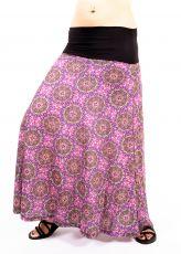 Dámská dlouhá sukně LILY LONG 91 letní  TT0100-01C-012