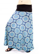 Dámská dlouhá sukně LILY LONG 91 letní  TT0100-01C-013
