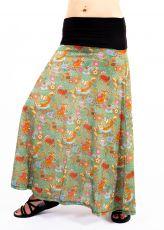 Dámská dlouhá sukně LILY LONG 91 letní  TT0100-01C-016
