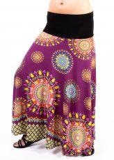 Dámská dlouhá sukně LOLA LONG z letního materiálu  TT0100-01-145