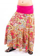 Dámská dlouhá sukně LOLA LONG z letního materiálu  TT0100-01-146