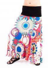 Dámská dlouhá sukně LOLA LONG z letního materiálu  TT0100-01-149