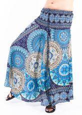 Dámská letní dlouhá sukně NICOL 1   TT0033-02-032