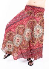 Dámská letní dlouhá sukně NICOL 1   TT0033-02-033