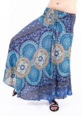 Dámská letní dlouhá sukně NICOL 1   TT0033-02-034