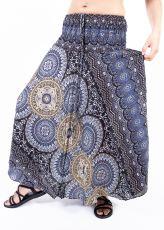 Dámská letní dlouhá sukně NICOL 1   TT0033-02-035