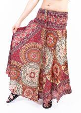 Dámská letní dlouhá sukně NICOL 1   TT0033-02-036