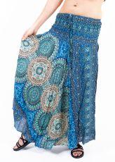 Dámská letní dlouhá sukně NICOL 1   TT0033-02-037