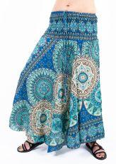 Dámská letní dlouhá sukně NICOL 1   TT0033-02-031