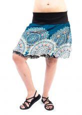 Dámská letní krátká sukně BALOON THAI, viskóza  NT0123-01-002