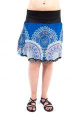 Dámská letní krátká sukně BALOON THAI, viskóza  NT0123-01-003
