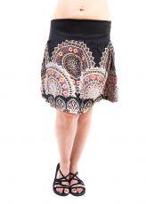 Dámská letní krátká sukně BALOON THAI, viskóza  NT0123-01-005
