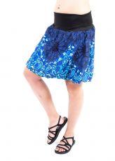 Dámská letní krátká sukně BALOON THAI, viskóza  NT0123-01-006