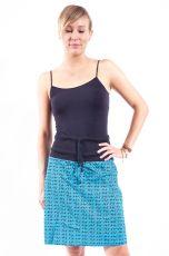 Dámská letní krátká sukně CALIENTE, bavlna Nepál NT0101-11-008