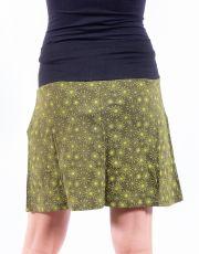 Dámská letní krátká sukně DREAM TREE, bavlna Nepál - NT0101-23-001 KENAVI