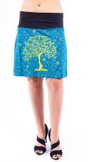 Dámská letní krátká sukně DREAM TREE, bavlna Nepál  NT0101-23-002