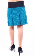 Dámská letní krátká sukně DREAM TREE, bavlna Nepál - NT0101-23-002 KENAVI