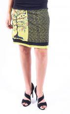 Dámská letní krátká sukně MAGIC, bavlna Nepál  NT0101-22-002