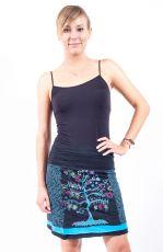 Dámská letní krátká sukně MAGIC, bavlna Nepál  NT0101-22-001