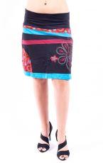 Dámská letní krátká sukně VIRGINIA, bavlna Nepál NT0101-16-004