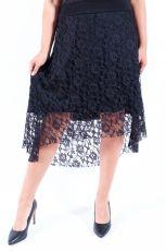 Dámská sukně HELLROCK H1T003601