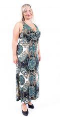 Dámské Letní šaty ASTRAL TT0023-05-066
