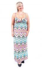 Dámské Letní šaty COMET LONG  TT0023-05-064