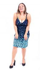 Dámské letní šaty COMET - TT0023-00-1388
