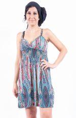 Dámské letní šaty COMET  TT0023-00-140
