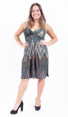 Dámské letní šaty COMET  TT0023-00-143