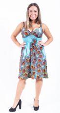 Dámské letní šaty COMET  TT0023-00-144
