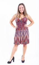 Dámské letní šaty COMET  TT0023-00-147