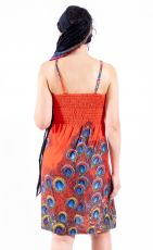 Dámské letní šaty COMET - TT0023-00-148
