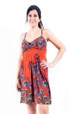 Dámské letní šaty COMET  TT0023-00-148