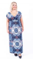 Dámské Letní šaty STARSHIP  TT0023-05-058